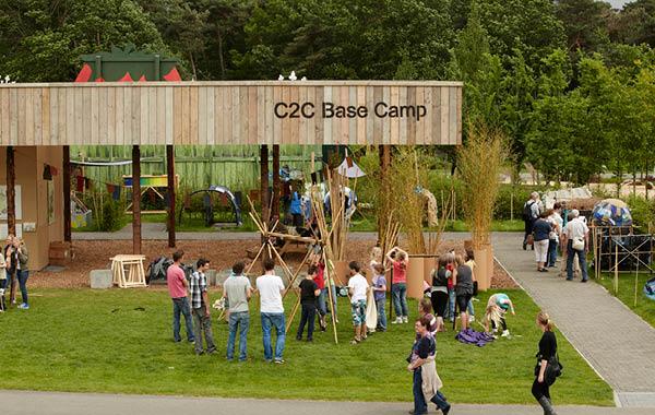 C2C Basecamp Venlo